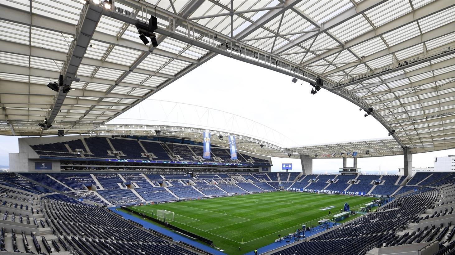 Porto Stadion