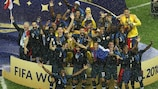 22 des 23 champions du monde seront là pour affronter l'Allemagne le 6 septembre