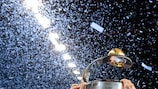 UEFA Futsal EURO 2018: meet the teams