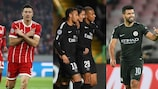 Buteurs : Ronaldo, Messi et ... ?