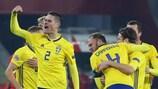 UEFA Nations League: Die letzten Entscheidungen