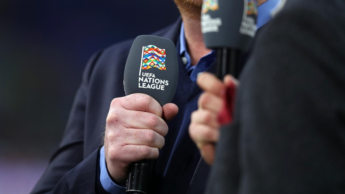 Where to watch every UEFA Nations League Finals game