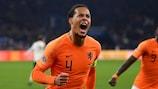 Emocionante pase de Holanda para la Fase Final