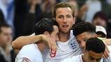 Inglaterra y Suiza estarán en la Fase Final