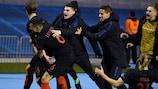 La Croazia batte la Spagna, il Belgio a un passo dalla qualificazione