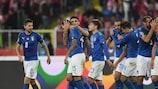Biraghi gol, una grande Italia vince in Polonia