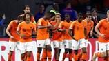 L'Olanda stende la Germania, storico successo per Gibilterra