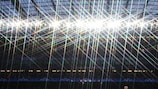 Das Finale findet an der Stamford Bridge statt