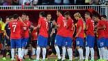 Dejan Stanković hat zum letzten Mal für die serbische Nationalmannschaft gespielt