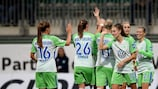 Wolfsburg present a tough challenge for debtuants Fiorentina