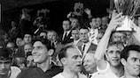 1958/59: E' il Real di Di Stéfano