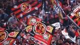 Die Fans von Eintracht Frankfurt durften sich 1980 über den UEFA-Pokal-Sieg freuen