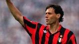 1992/93 AC Milan - IFK Göteborg 4-0: cronaca