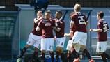 El Torino volvió a sonreír la pasada campaña