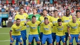 La Steaua è una delle cinque teste di serie