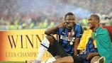 Afrikas Beitrag bei Europapokal-Endspielen