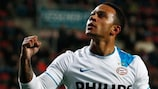 Memphis Depay will leave PSV as a Dutch champion