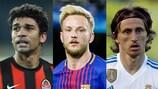 Хорватские успехи в еврокубках