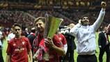 España está orgullosa del Sevilla y Polonia de Grzegorz Krychowiak