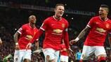 """O Manchester United aponta ao regresso à fase de grupos da UEFA Champions League, através do """"play-off"""""""
