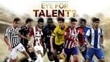 Tutti i talenti del 2015 di UEFA.com