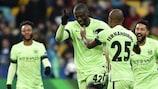 Manchester City hat maßgeblichen Anteil daran, dass England unter den ersten Drei bleibt