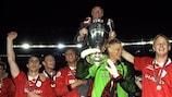 Profilo: Sir Alex Ferguson