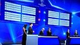 El sorteo tuvo lugar en Mónaco