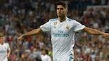 Asensio salva il Real, Monaco e Liverpool a valanga
