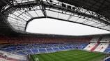 Guia da cidade de Lyon: local da final da Europa League