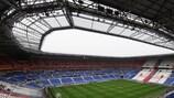 Lyon city guide: Europa League final venue