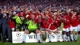War der Triumph von Manchester United 1999 der dramatischste Endspielsieg in der Königsklasse?