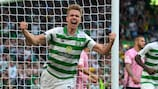 Champions League: Celtic and 'Red Star' ascendant