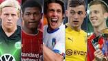 Топ-50 талантов: кто блеснет в сезоне 2019/20?