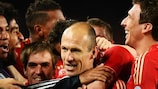 Clinical Bayern complete Barcelona conquest