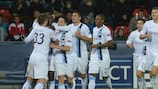 City class too much for Plzeň