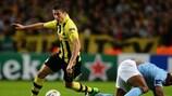 El Dortmund llamó la atención con su gran actuación ofensiva ante el Manchester City en la segunda jornada