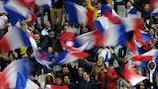Für die UEFA sind die Fans eine wichtige Interessengruppe im europäischen Fußball