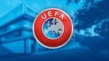 Neues UEFA-Logo