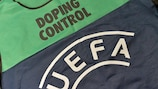 UEFA's testing programme ensures a level playing field for the four teams