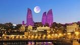 Il programma della riunione di Baku del Comitato Esecutivo UEFA