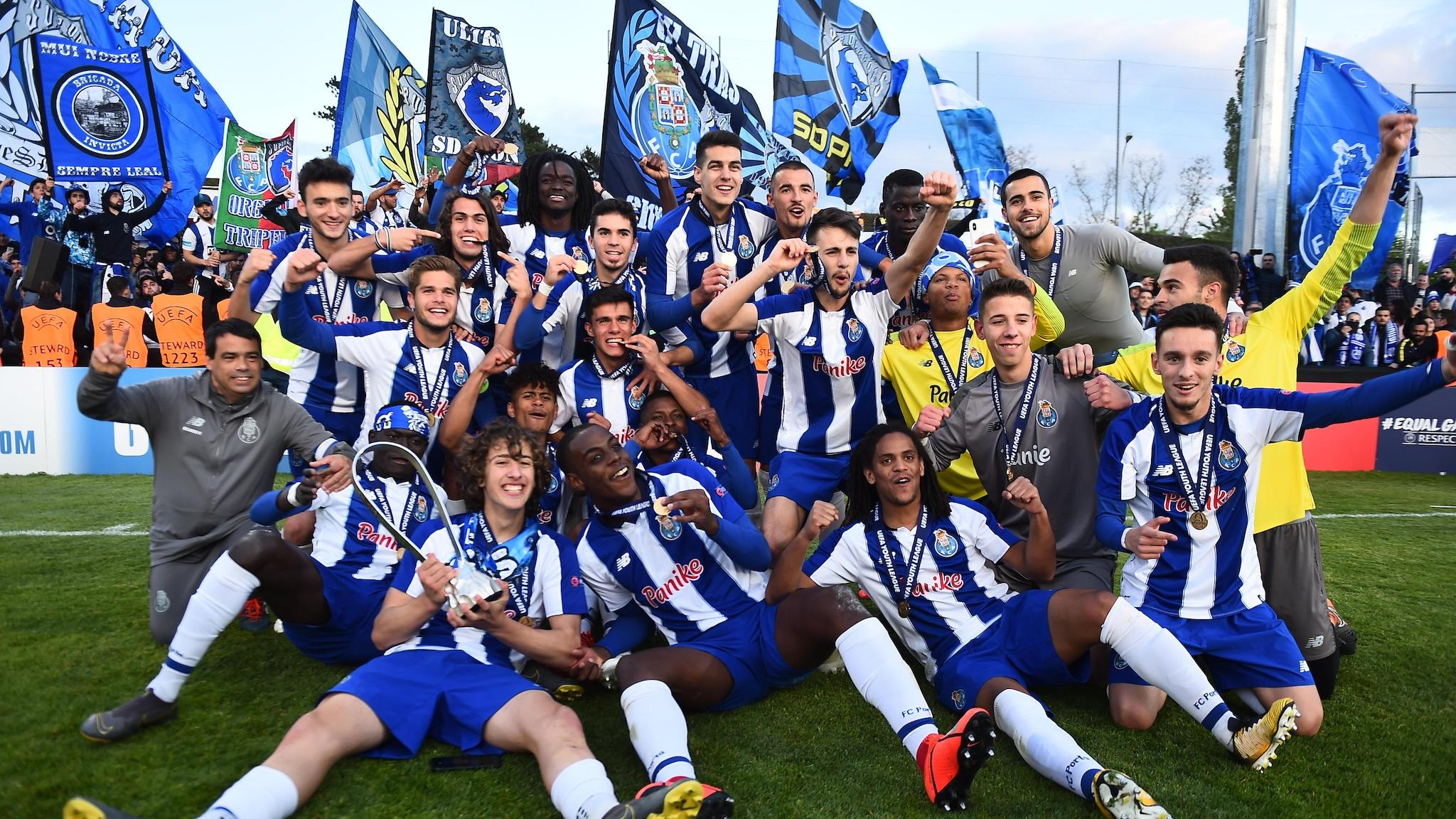 UEFA Youth League: season guide - UEFA Youth League - News