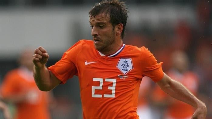 Van Der Vaart Hungry For Seconds Uefa Euro 2020 Uefa Com