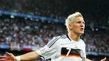Bastian Schweinsteiger glänzte für Deutschland beim Viertelfinalsieg gegen Portugal