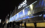 UEFA gave its backing to the one-day event at Liverpool's Arena and Convention Centre