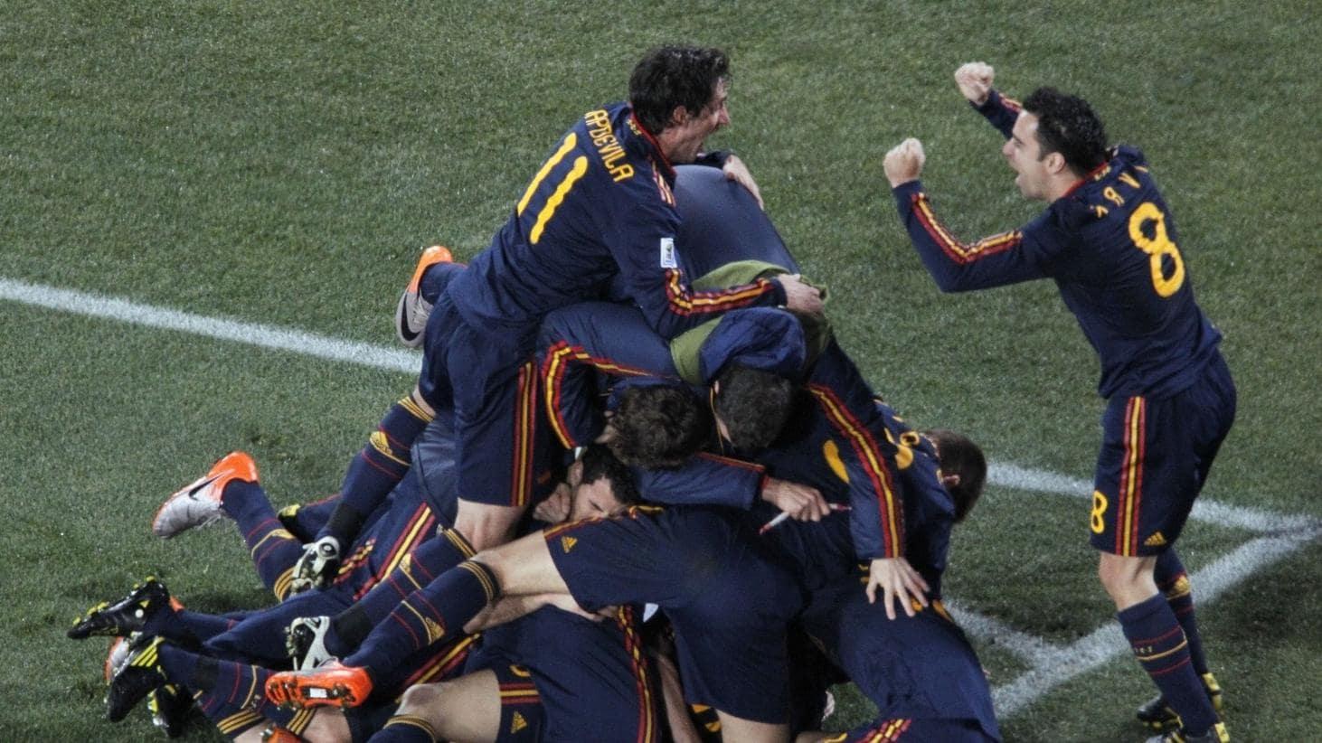 European trio dare to dream of title | European Qualifiers ...