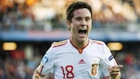 Herrera recalls 2011 success against Switzerland