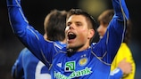 Dynamo frustrate ten-man Manchester City