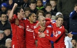 Raul Meireles scored at Stamford Bridge for Liverpool last season