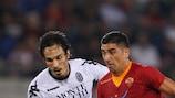 David Pizarro marcou nove golos em 148 jogos na serie A com a camisola da Roma
